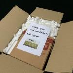 emballage et expedition de bonsai - 04