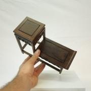 tablette double étage - tab 00011 - 03