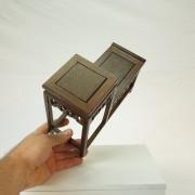 tablette double étage - tab 00011 - 05