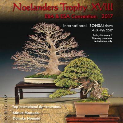 pro noelander trophy 2017