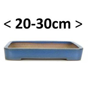 20 à 30cm