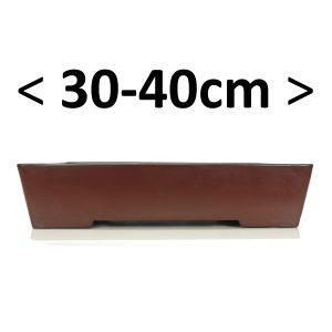 30 à 40cm